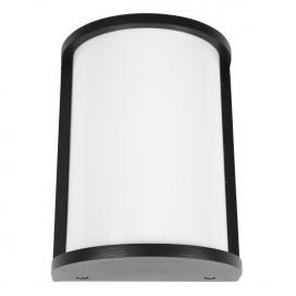 Spotlight Led Επιτοίχιο Φωτιστικό 10W Μαύρο (7753)