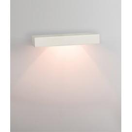 Zambelis Lights Επιτοίχιο Φωτιστικό Λευκό (180027)
