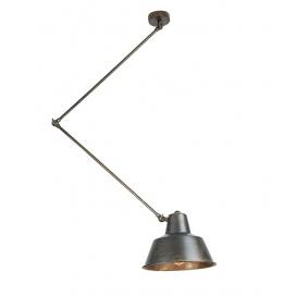 Zambelis Lights Μονόφωτο Φωτιστικό Οροφής - Τοίχου (16135)