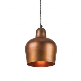 Zambelis Lights Μονόφωτο Κρεμαστό Φωτιστικό (16126)