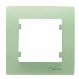 Makel Lillium Μονό Πλαίσιο Πράσινο (32091701)