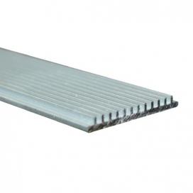 Aca SIM Ψύκτρα Αλουμινίου Απαγωγής Θερμότητας μη ανοδιωμένη (P42B)