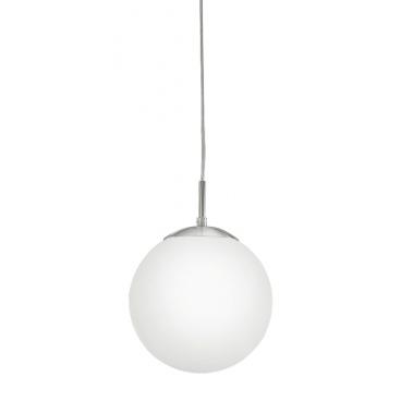 Eglo Rondo Μονόφωτο Φωτιστικό Ø20cm (85261)