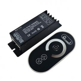 Power dimmer με τηλεχειριστήριο αφής RF (SZ100-SYNC)
