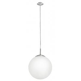 Eglo Rondo Μονόφωτο Φωτιστικό Ø20cm (85262)
