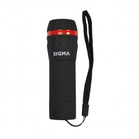 SIGMA A27 LED φακός χειρός 1W (00392R)