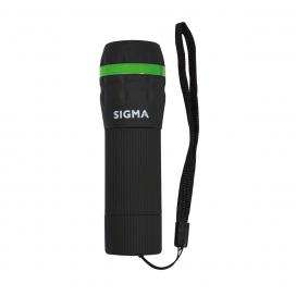 SIGMA A27 LED φακός χειρός 1W (00392G)