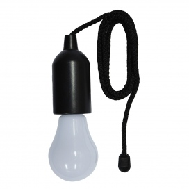 Sigma A28 Φωτιστικό Μπαταρίας Led 1W Μαύρο (00385)