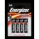 Μπαταρίες ENERGIZER Alkaline Power AA‐Ε91 (F016697)