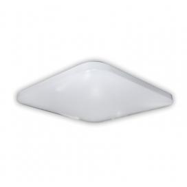 Led πλαφονιέρα οροφής 24W 120° 4000K (21-062241)
