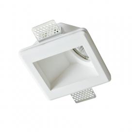 Aca Jade Γύψινο Φωτιστικό Οροφής (G90061C)