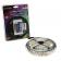 Aca SMD LED λωρίδα 6W/m 230V RGB (3MKITRGB)
