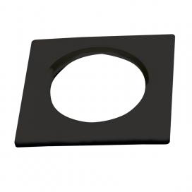 Μαύρο Πλαστικό Κάλυμμα για πάνελ FALKO7S (FALKOSB)
