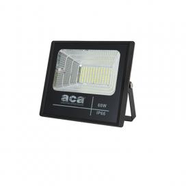 LED SMD προβολέας + Φ/Β Πάνελ 60W 120° 6000K (SV6060)