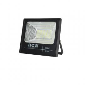 LED SMD προβολέας + Φ/Β Πάνελ 100W 120° 6000K (SV10060)