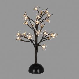 Επιτραπέζιο Δέντρο 25 Led Θερμά (XCHERRYLEDWW45)