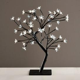 Επιτραπέζιο Δέντρο 36 Led Ψυχρά (XTREA36WA)