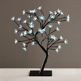 Επιτραπέζιο Δέντρο 36 Led Μπλε (XTREA36ΒA)