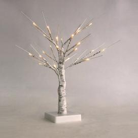 Επιτραπέζιο Δέντρο 24 Led Θερμά (XTREWWW452A)