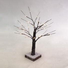 Επιτραπέζιο Δέντρο 24 Led Θερμά (XTREBWW452A)