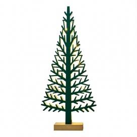 Επιτραπέζιο Δέντρο Big 10 Led Θερμά (XTREGWW473A)