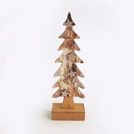 Επιτραπέζιο Δέντρο Small 5 Led Θερμά (XTREBWW313A)