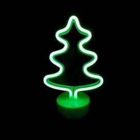 Led Διακοσμητικό 120 Led Πράσινα (XTREENEON2A)