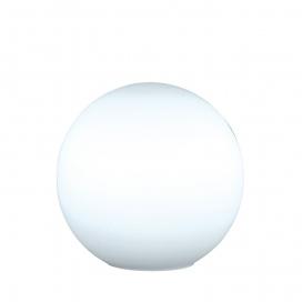 Fischer Honsel Επιτραπέζιο Φωτιστικό Kugel Opal Ø20 (58451)