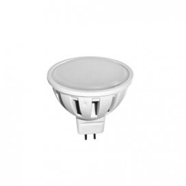 Λάμπα SMD LED 230V 5W MR16 6000K (5W230SCW)