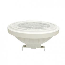 Λάμπα SMD LED 15W AR111 G53 3000K 45° (AR11115SWW)