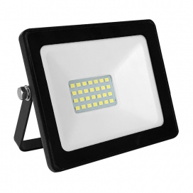 LED SMD προβολέας Q 20W 110° Πράσινο (Q20G)