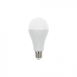 Λάμπα SMD Led A65 15W E27 4000K Dimmable (A6515NWDIM)