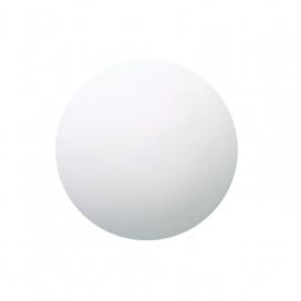 InLight Led Επιτοίχιο Φωτιστικό 3.6W Λευκό (43405B)