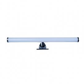 InLight Led Επιτοίχιο Φωτιστικό 6W Χρώμιο (1045)