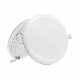 Spotlight LED SMD panel 9W 180° 3000K (6388)