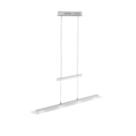 Fischer Honsel Led Κρεμαστό Φωτιστικό Tenso TW 64cm (67672)