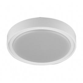 Led πλαφονιέρα οροφής 15W 120° 4000K (21-01510)