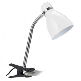 Spotlight Φωτιστικό Γραφείου Λευκό (6327)