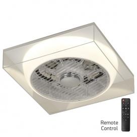 Spotlight Ανεμιστήρας Οροφής 5 Πτερυγίων (3244)