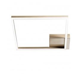 Fabas Luce Led Φωτιστικό Οροφής BARD (3394-61-225)