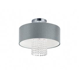 RL Δίφωτο Φωτιστικό Οροφής KING (R60482089)
