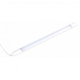 Aca Led SMD στεγανό γραμμικό φωτιστικό 36W 3000K (TETE3630)