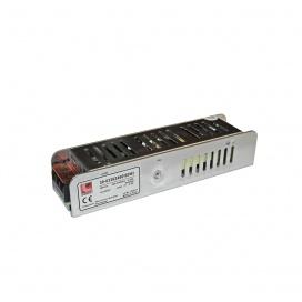 Τροφοδοτικό Led Αλουμινίου Mini 24V 60W (30-03362460)