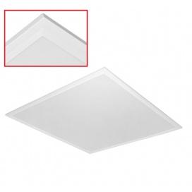 Led Panel 60x60 50W 120° 6300K Λευκό (21-6050100)