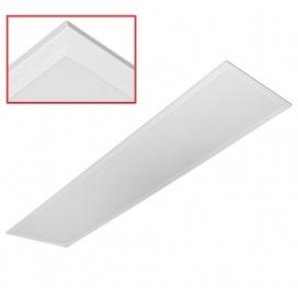 Led Panel 30x120 50W 120° 6300K Λευκό (21-12050100)