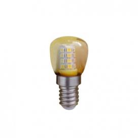 Led Λαμπάκι Νυκτός 1W E14 Κίτρινο (T26Y)