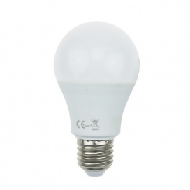 Λάμπα WIFI SMD LED A60 9W E27 RGBW + CCT (A609WIFI)