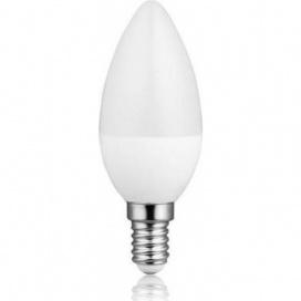 Λάμπα WIFI SMD LED Candle 5W E14 RGBW + CCT (C375WIFI)