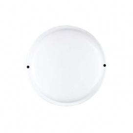 Aca LED SMD πλαφονιέρα Λευκή 20W 3000Κ (DARIA2030W)