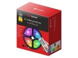 Spotlight ΣΕΤ 10μ SMD LED Αδιάβροχη Λωρίδα 14.4W/m RGB (5129)